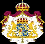 lambang negara Swedia