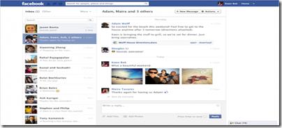 facebook-mesaj