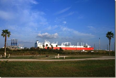 LNG Terminal 2