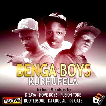 Benga-Boys-Kurhufela-Deep-Night-Entertainment