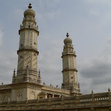 Mosquée dHaider Ali
