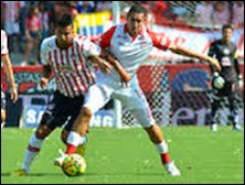 Atlético Junior vs Independiente Santa Fe