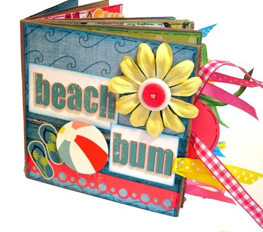 Beach Bum 1