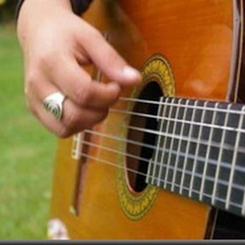 Ciclos de Aprendizaje del Guitarrista (Parte 1)