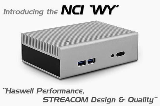 Streacom NC1