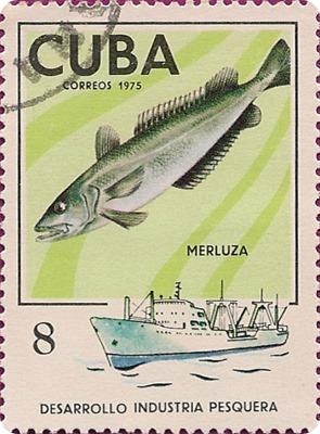 pesca cuba