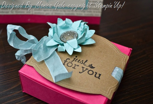 curly cute gift