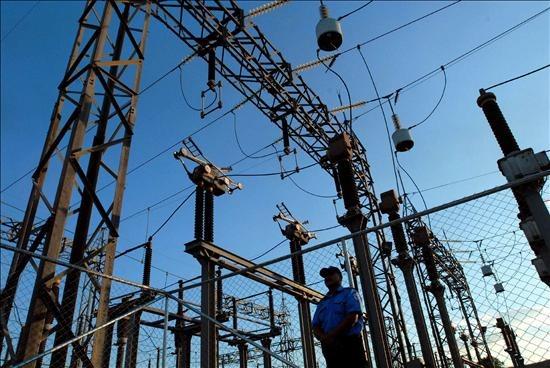 El gas natural en la generación de electricidad