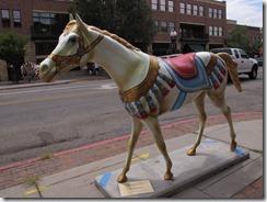 89 Carousel Horse