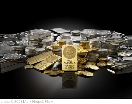 'Gold-Treasure' photo (c) 2008, Mark Herpel - license: http://creativecommons.org/licenses/by/2.0/