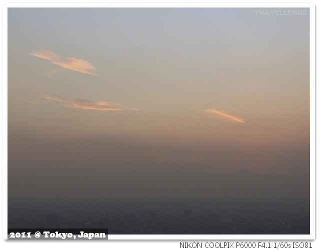 東京都廳展望室-09