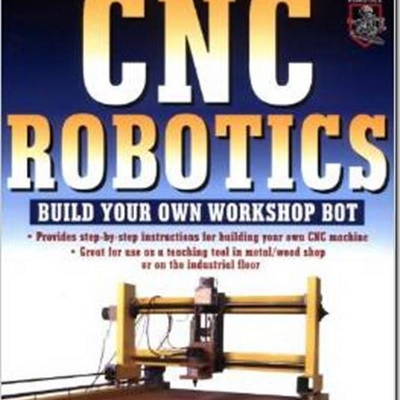 CNC Robotics - Geoff Williams