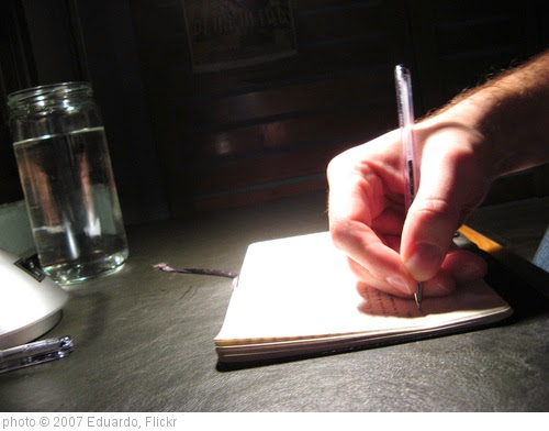 'saturated writing' photo (c) 2007, Eduardo - license: https://creativecommons.org/licenses/by-sa/2.0/