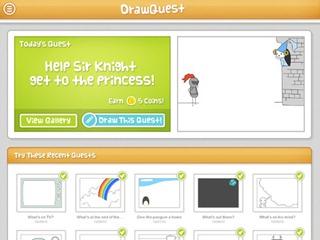 drawquest