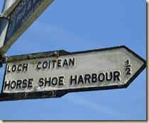 15.Horse Shoe Harbour