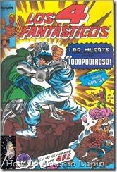 P00089 - Los 4 Fantásticos v1 #88