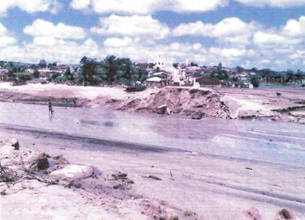 Enchente de 1981