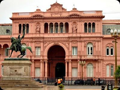 Buenos Aires Casa_Rosada