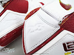 hardwood lebron2 tripledouble 03 First Look at Nike LeBron X Low   Cavs Hardwood Classic?!