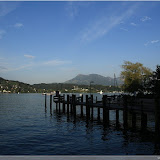 Short Way Round: Luzern 2011
