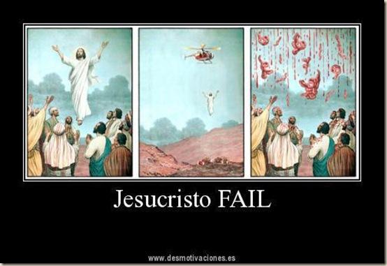 Desmotivaciones ateismo dios jesus Biblia (48)