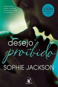 Desejo Proibido, por Sophie Jackson