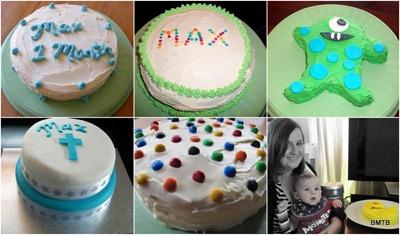 Maxs cakes