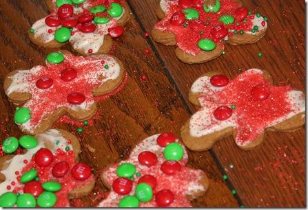 Christmas Cookies 211