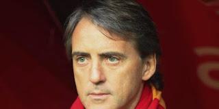 Italie : Mancini à la place de Prandelli ?