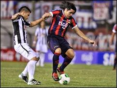 Cerro Porteño vs Libertad