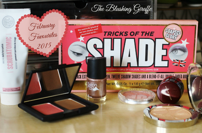 February favourites 2015 the blushing giraffe