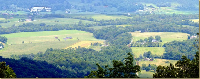 2012-08-01 - Blue Ridge Parkway - MP 154-120  (49)