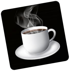 Café e a vida