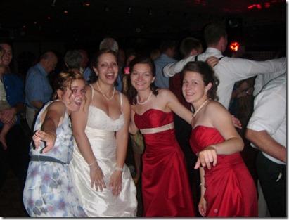 sarahs wedding