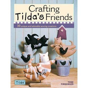 craftingtildasfriends