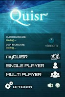 Screenshot of Quisr PRO | 1-4 Player Quiz