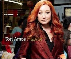 tori amos flavor