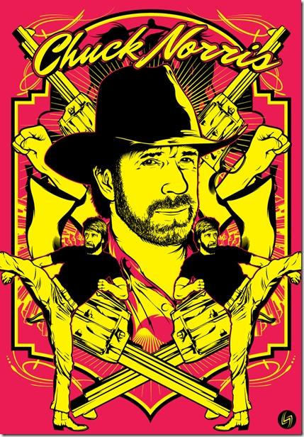 Chuck Norris (5)