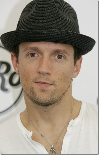 Jason Mraz - 2008 - Hard Rock Calling Festival, London