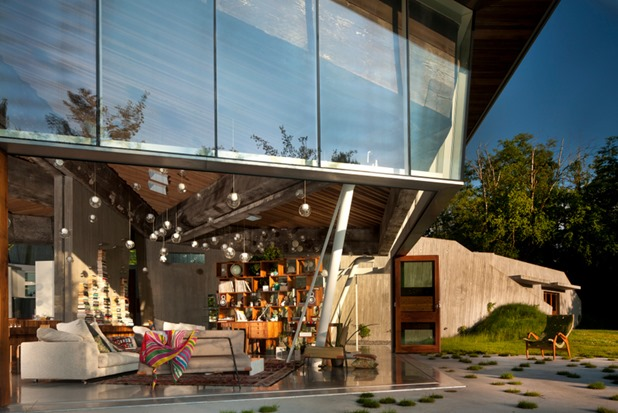 the 23.2 house by omer arbel 4