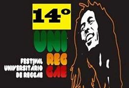 14º Festival Universitário de Reggae