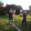 Übungen - Uebungen 2014 - Rohrspülung Tennisplatz GH Lecker Simi