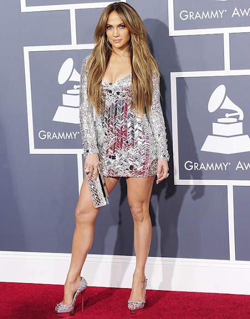 Jennifer Lopez é a mulher mais bonita do mundo