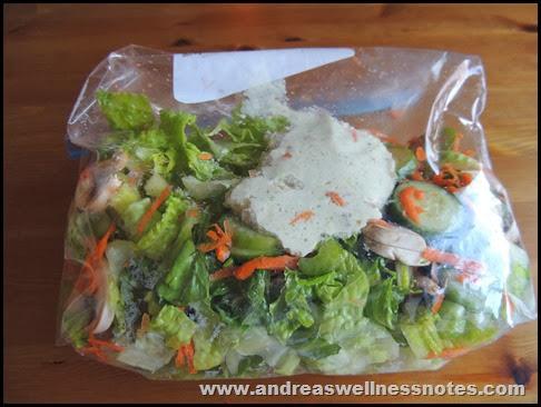 Conscious Cleanse food Arctic Zero 003