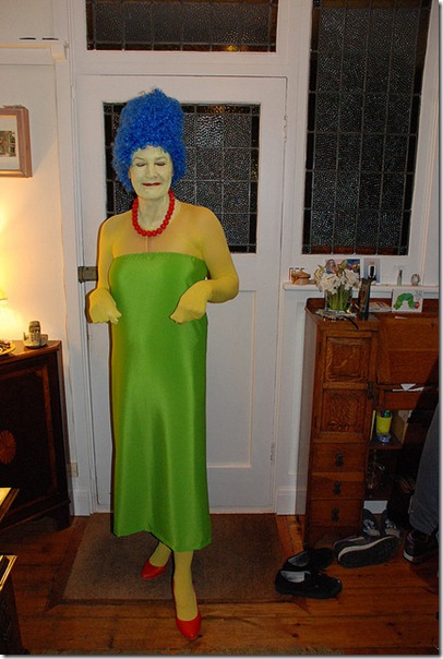 disfraz de los Simpson todohalloween (13)