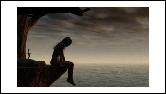 Soledad y tristeza