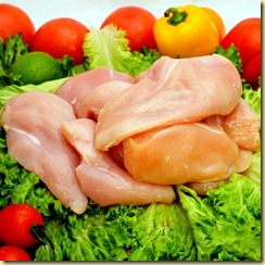 peito de aves  combatem a diabetes