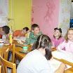 Klubkovská schůzka 15.5.2009