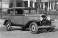 1931 Buick 50 Series Two Door Sedan