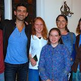 WBFJ Welcomes Aaron Shust - Reynolda Church - Winston-Salem -  10-28-14